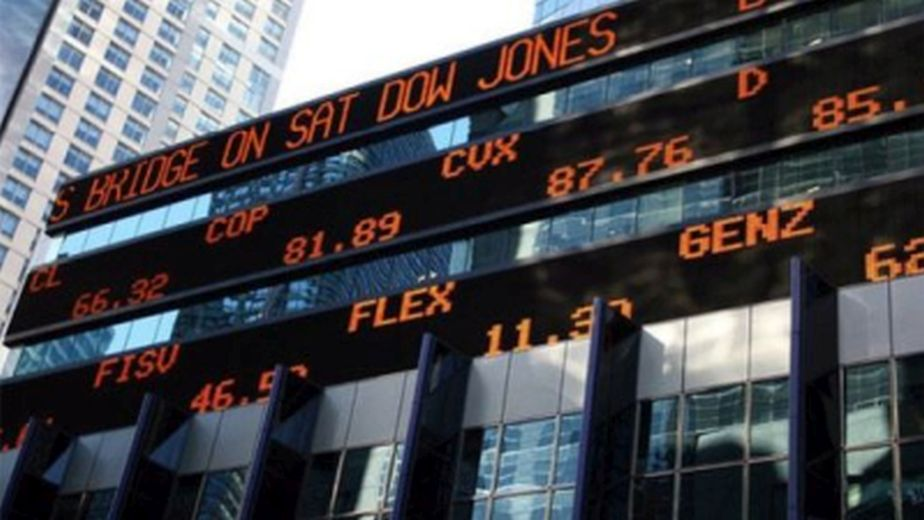 Best and worst performing Dow Jones (DJIA) stocks in 2020